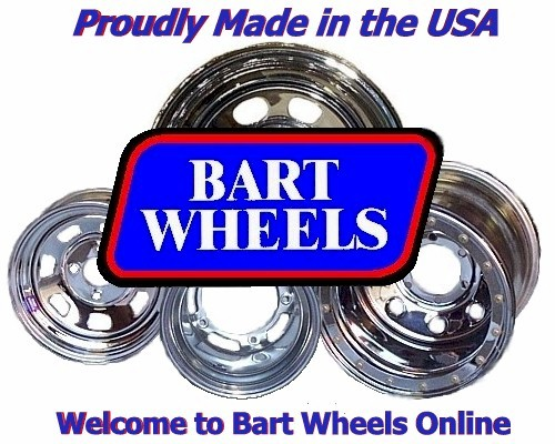 Bart Wheels, Quality Racing Wheels for Racers Everywhere!